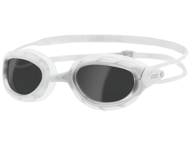 Zoggs Predator duikbrillen wit